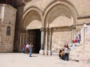 [KASKAD 9]#9 Святой Иерусалим|escape