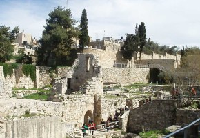 [KASKAD 19]#19 Иерусалим NEW!