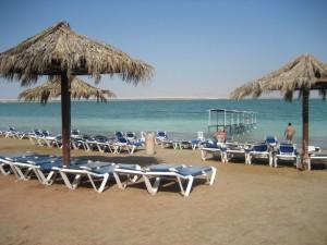 [KASKAD 16]#16 - Путешествие по святой земле с отдыхом на Мёртвом море|escape