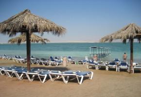 [KASKAD 16]#16 - Путешествие по святой земле с отдыхом на Мёртвом море