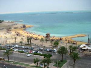 [KASKAD 22]#22 От Средиземного до Мертвого моря|escape