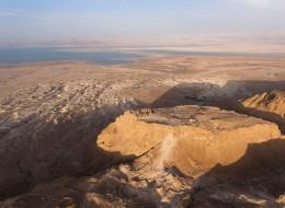 Мертвое Море - Масада-67