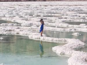 День отдыха на Мертвом море - пляж|escape