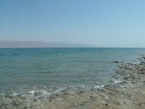 [KASKAD 5]#5 Отдых и оздоровление в Израиле EXTRA|escape