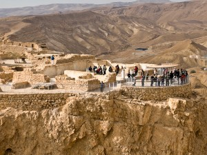 Мертвое Море - Масада|escape