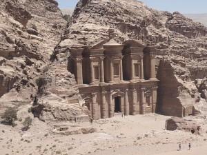 Иордания - Петра|escape